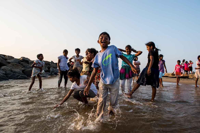 kinderhilfe dry lands